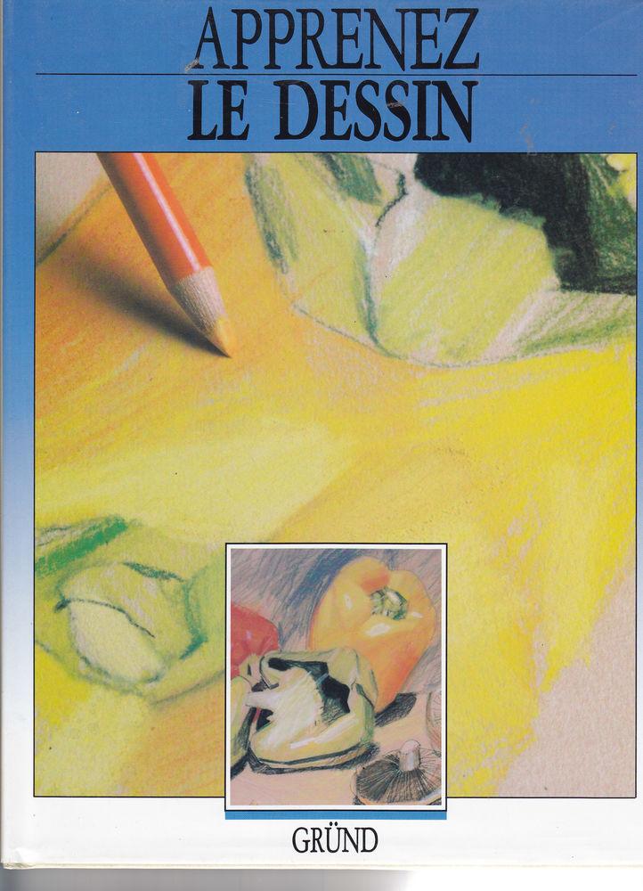 571 Le Dessin éditeur GRÜNDApprenez le dessin s'adresse .... 0 Lunel (34)