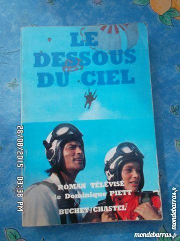 LES DESSOUS DU CIEL 3 Chambly (60)