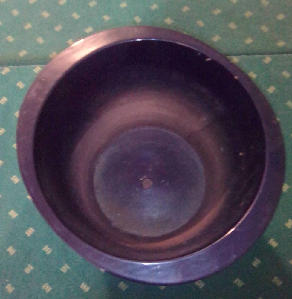 Pot Et Dessous De Pot Terre Cuite Vernissée 15 Arques (62)