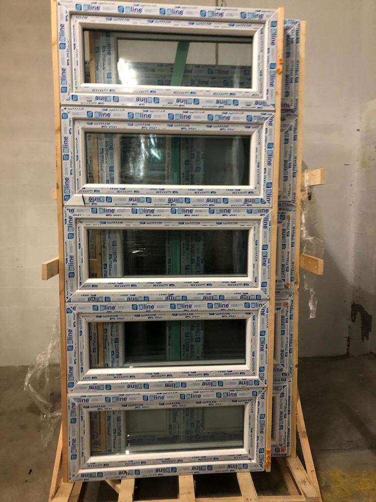 Destockage - Fenêtre - PVC 99 Ermont (95)
