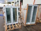 Destockage - Fenêtre - PVC 99 Villiers-le-Bel (95)