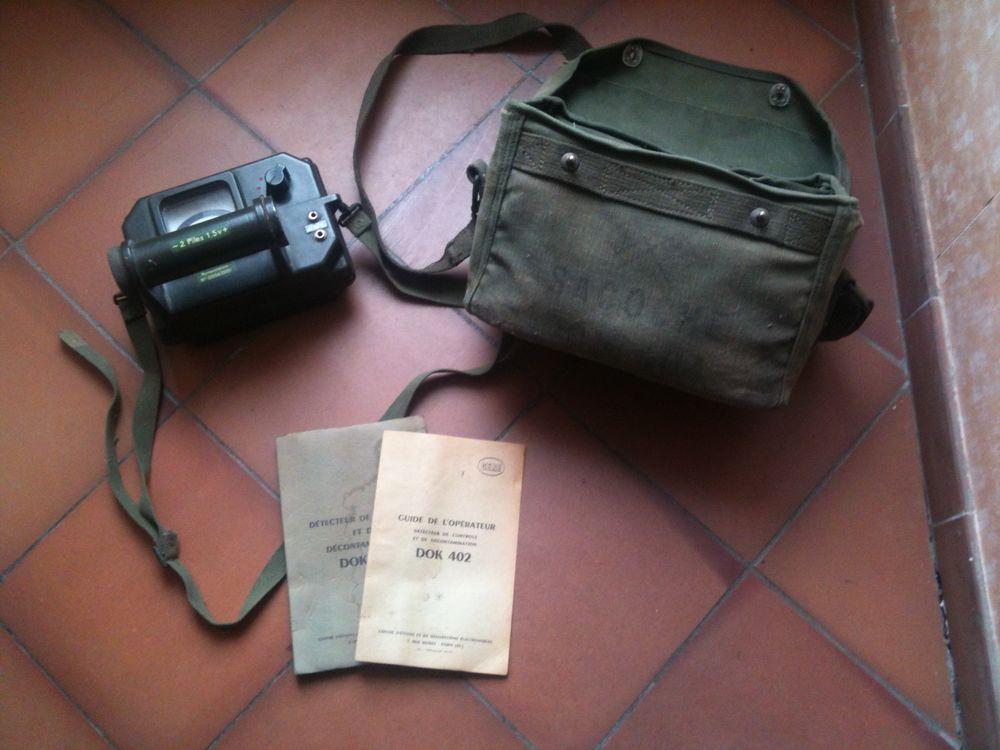 Détecteurs DOK 402 Armée française  Vintage 0 Niort (79)