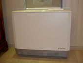 Deux Accumulateurs de chaleur 350 Peipin (04)