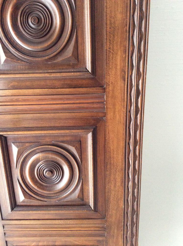 deux armoires rustiques,pratiquement centenaires 400 Nice (06)
