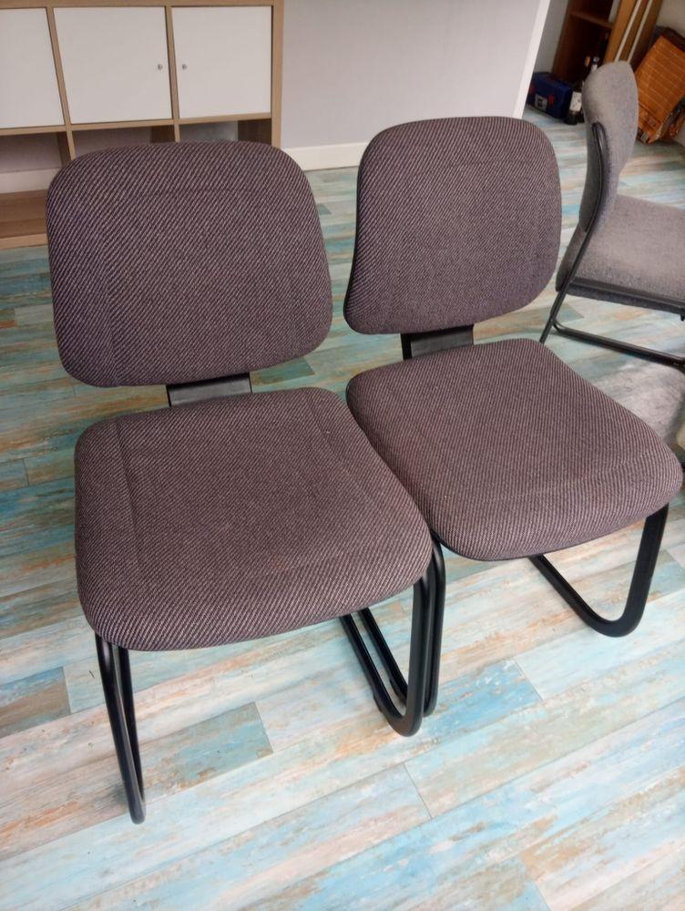 Lot de deux chaises de bureau 20 Toulouse (31)