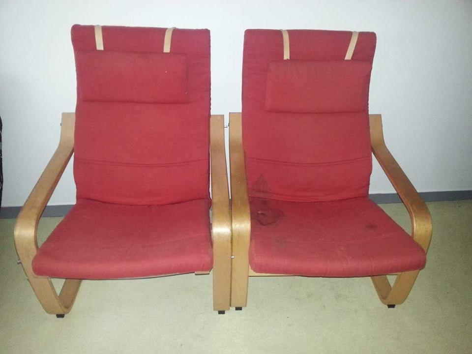 deux chaises détente 10 Nantes (44)