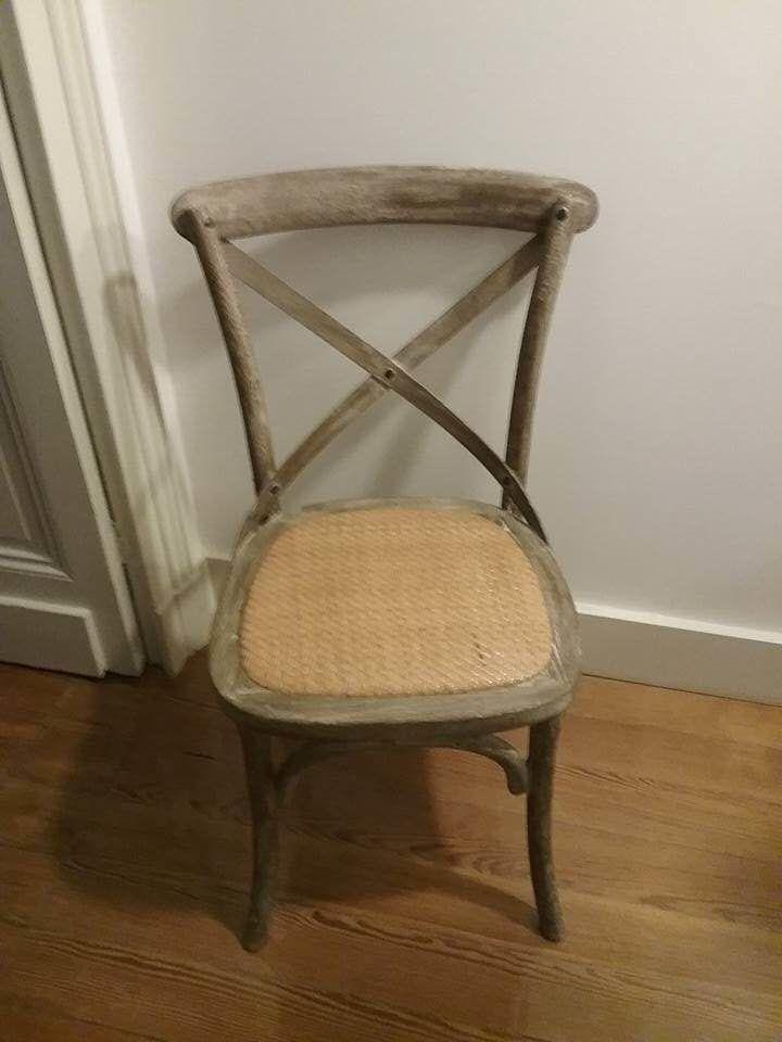 lot de deux chaises 80 Bordeaux (33)