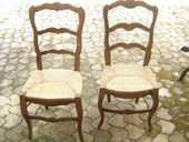 deux chaises  0 Sologny (71)