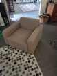 Deux fauteuils salon