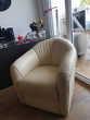 Deux fauteuils Meubles