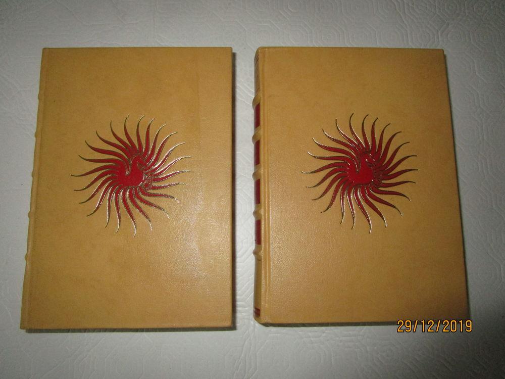 lot de deux livres du la sélection du livre   5 Chanteloup-en-Brie (77)