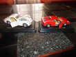 Lot de deux maquettes voitures 1/24 Urago Jeux / jouets