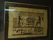 Deux parchemins Égyptien. 500 Itxassou (64)