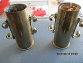 Deux petits obus 30 Castres (81)