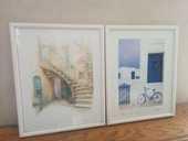 Deux petits tableaux décoratifs 5 Noiseau (94)