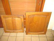Deux portes en chêne de cuisine et autres  bricolage 6 Mérignies (59)