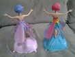 Deux poupées volante JOUÉ CLUBS Trés bon état Jeux / jouets