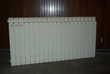 deux radiateur chauffage central fonte d,aluminium Templeuve (59)