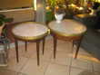 deux table style Louis Philippe