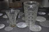 Lot de deux vases 5 Perreuil (71)