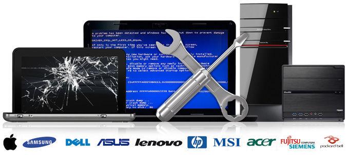 Diagnostic & Réparation de PC Portable et Fixe. 1 Nancy (54)