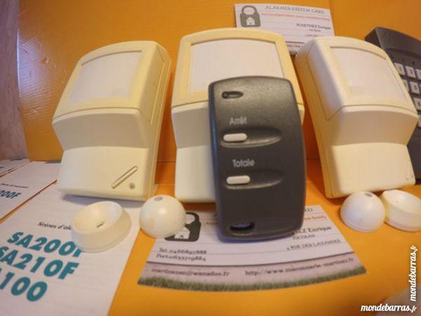 Diagral télécommande PC300 48 Bagnols-sur-Cèze (30)