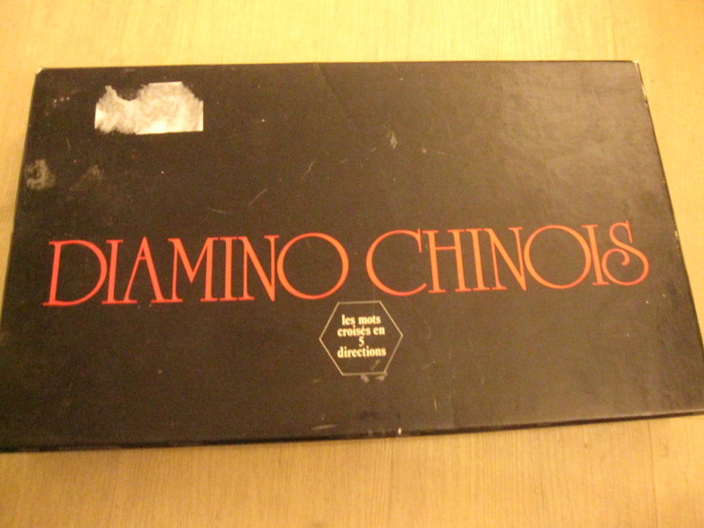 Diamino chinois 6 Saint-Jean-Pla-de-Corts (66)