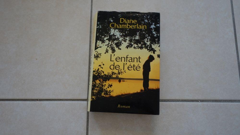 Diane Chamberlain: L'enfant de l'été 1 Hyères (83)