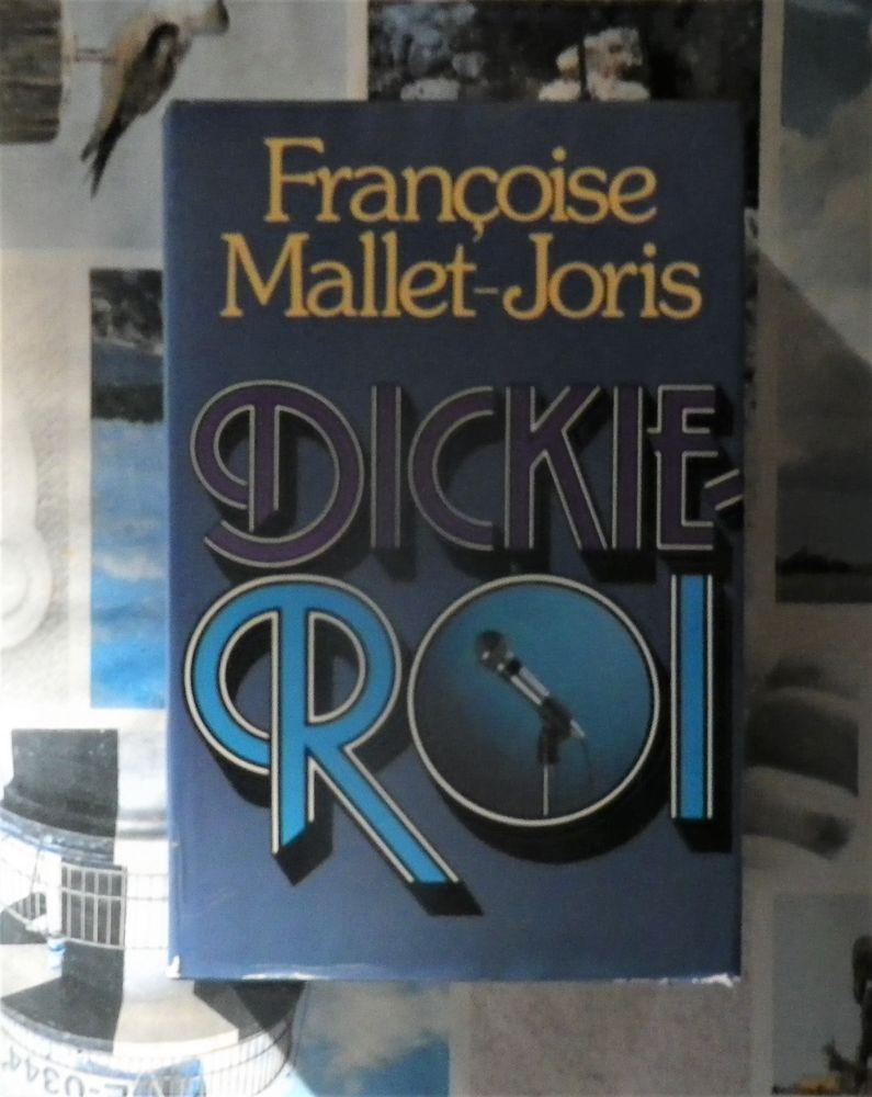 DICKIE-ROI de Françoise MALLET-JORIS 3 Bubry (56)