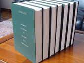 Dictionnaire alphabétique et analogique LE ROBERT 1970 120 Kingersheim (68)