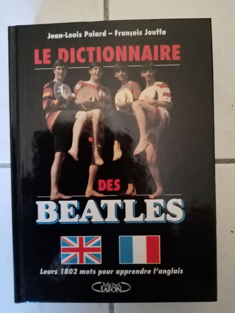 Dictionnaire des beatles 21 Eaubonne (95)