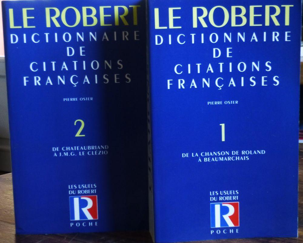 Dictionnaire de Citations Françaises 0 Saint-Just-Ibarre (64)
