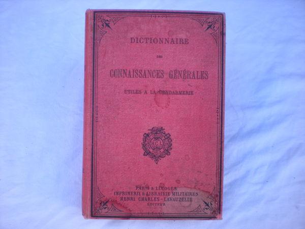 dictionnaire des connaissances d'henri charles lavauzelle 2 Bailleau-l'Évêque (28)