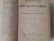 Dictionnaire des dictionnaires Paul Guérin, 1886, 6 tomes , Livres et BD