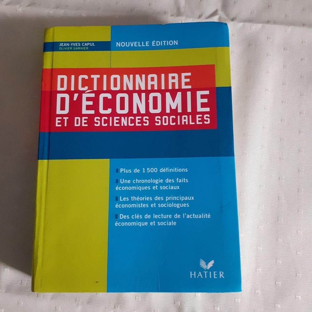 Dictionnaire d'économie et de sciences sociales 6 Mandelieu-la-Napoule (06)