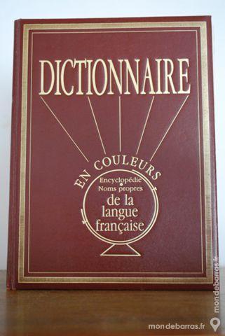 dictionnaire encyclopédie 15 Bauvin (59)