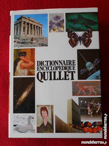 DICTIONNAIRE ENCYCLOPÉDIQUE « Quillet » 270 Dammarie-les-Lys (77)