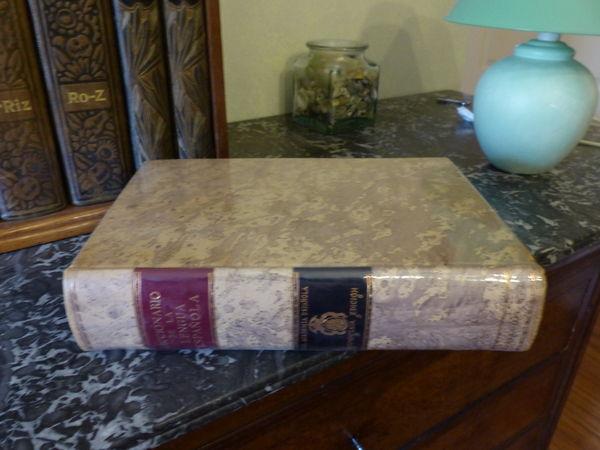 Dictionnaire espagnol  50 Vénissieux (69)