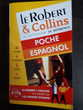 Dictionnaire Français-Espagnol - Espagnol-Français