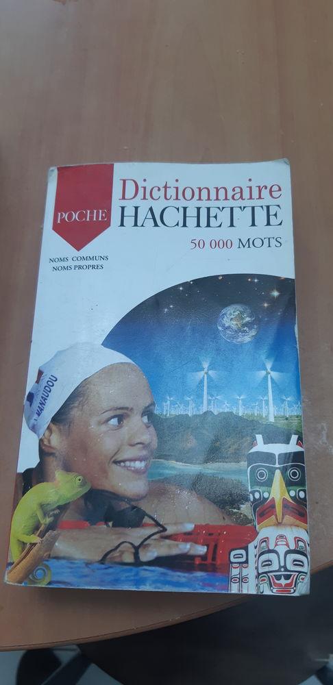dictionnaire Hachette 50 000 mots 3 Croix (59)