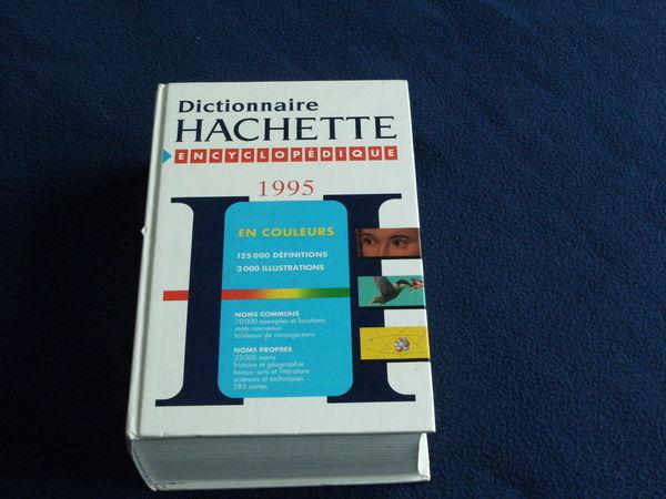 DICTIONNAIRE HACHETTE 14 Mont-de-Marsan (40)