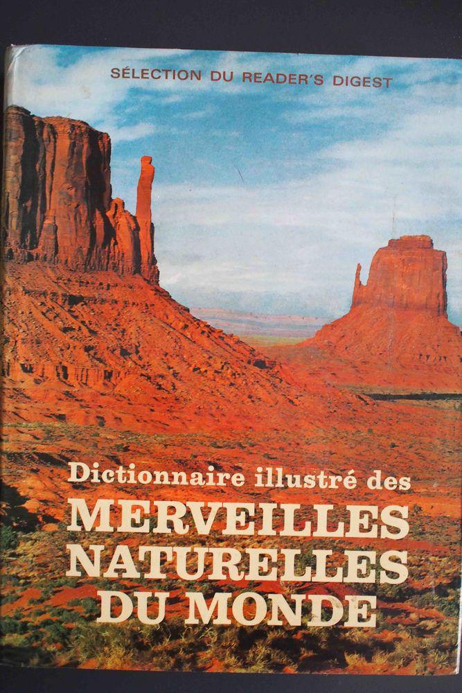 Dictionnaire illustré des merveilles naturelles du monde, 10 Rennes (35)