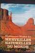 Dictionnaire illustré des merveilles naturelles du monde, Livres et BD