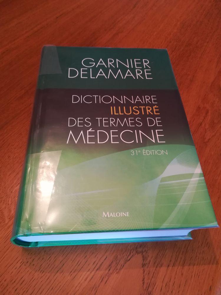 Dictionnaire illustré des termes de médecine 20 Saint-Jean-le-Blanc (45)