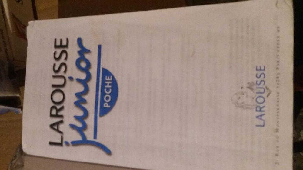 dictionnaire larousse junior 10 Bezons (95)