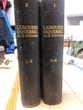 dictionnaire Larousse  universel  deux volumes  Mellecey (71)