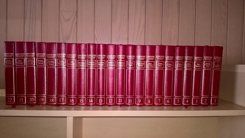Dictionnaire Larousse 20 Noisy-le-Sec (93)