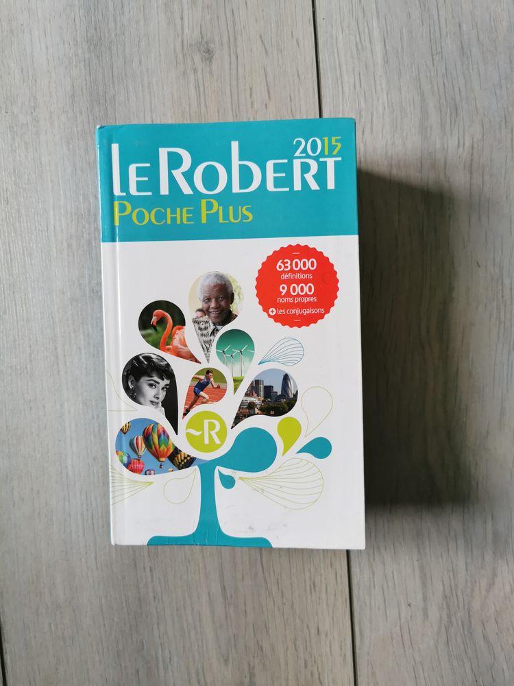 Dictionnaire LeRobert Poche 2 Lingolsheim (67)