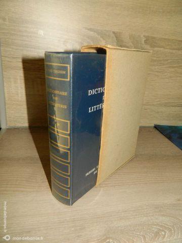 dictionnaire des littératures 10 Briare (45)