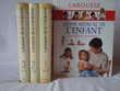 Dictionnaire Médical Larousse en 3 volumes. Livres et BD
